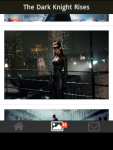 The Dark Knight Rises HD screenshot 1/6
