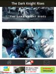The Dark Knight Rises HD screenshot 2/6
