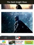 The Dark Knight Rises HD screenshot 3/6
