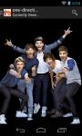 One_Direction Wallpapers screenshot 1/6