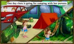 Free Hidden Object Games - The Magic Wand screenshot 2/4