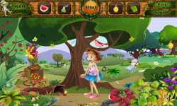 Free Hidden Object Games - The Magic Wand screenshot 3/4