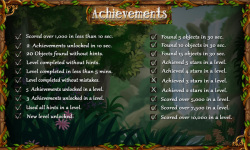 Free Hidden Object Games - The Magic Wand screenshot 4/4