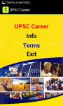 UPSC Career 2015 screenshot 2/3