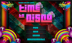 Free Hidden Object Game - Time to Disco screenshot 1/4