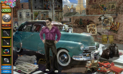 Free Hidden Object Game - Time to Disco screenshot 3/4
