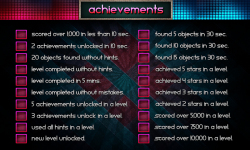 Free Hidden Object Game - Time to Disco screenshot 4/4