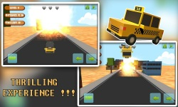 Jump Car 3D screenshot 3/3