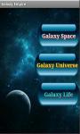 Galaxy Kingdom screenshot 3/5