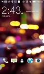Night Lights 3D Wallpapers screenshot 3/4