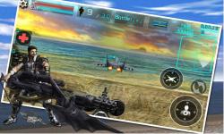 Beach Head Fury screenshot 3/3