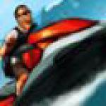 Jet Boat Racing  screenshot 1/1