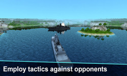 BATTLE WARSHIP screenshot 2/3