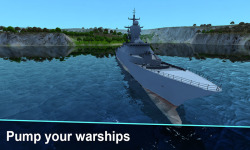 BATTLE WARSHIP screenshot 3/3