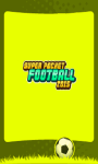 Super Pocket Football15 screenshot 1/6