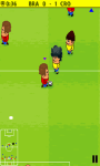 Super Pocket Football15 screenshot 3/6