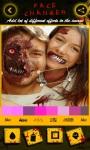 Halloween Face Changer screenshot 4/6