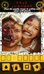 Halloween Face Changer screenshot 5/6