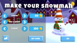 Save Snowman screenshot 1/3