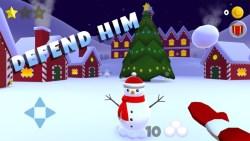 Save Snowman screenshot 2/3
