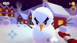 Save Snowman screenshot 3/3