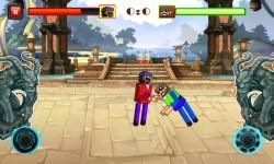 Pixel Heroes :Physics Fighter screenshot 3/6