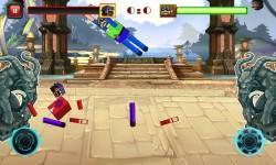 Pixel Heroes :Physics Fighter screenshot 4/6