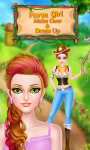 Farm Girl Makeover And Dressup screenshot 5/5