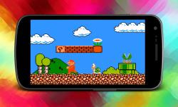 Super Mario Original screenshot 1/4