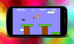 Super Mario Original screenshot 2/4