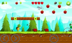 Turtle Adventure World screenshot 2/3