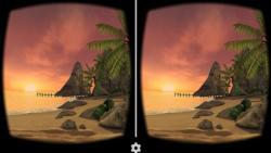 Perfect Beach VR United screenshot 1/6