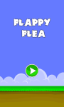 Flappy Flea screenshot 1/5