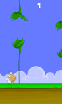 Flappy Flea screenshot 2/5