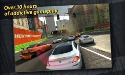 Real Racing 2 modern screenshot 4/5