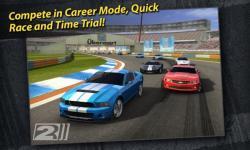 Real Racing 2 modern screenshot 5/5
