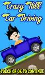 Crazy Hill Car Driving screenshot 1/1