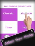 Piano Tile Purple screenshot 1/4