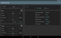 Spesa elettrica PROKey smart screenshot 4/5
