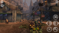 Oddworld Strangers Wrath2 ultimate screenshot 1/6