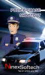POLICE CHASE SHOOTOUT screenshot 1/5