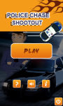 POLICE CHASE SHOOTOUT screenshot 2/5