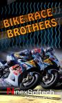 BIKE RACE BROTHERS screenshot 1/3