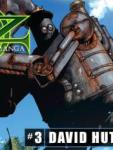 Oz: The Manga #3 screenshot 1/1