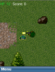 Cyborgs War screenshot 1/3