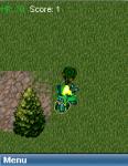Cyborgs War screenshot 2/3