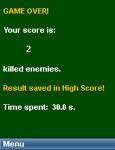 Cyborgs War screenshot 3/3