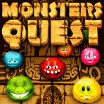 Monster Quest screenshot 1/2