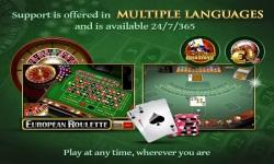 Royal Vegas Casino screenshot 4/5