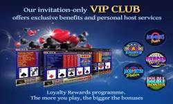 Royal Vegas Casino screenshot 5/5